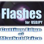 【実践データ】リアル統計 – Flashes for USDJPY【トレプロ版】