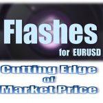 【実践データ】リアル統計 – Flashes for EURUSD【トレプロ版】