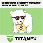 【実践データ】リアル統計 – 【TitanFXスタンダード口座専用】White Bear Z USDJPY